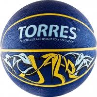 Баскетбольный мяч Torres Jam B00043 -