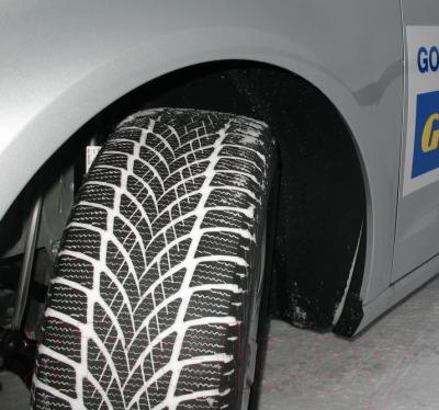 Зимняя шина Goodyear UltraGrip Ice 2 195/60R15 88T