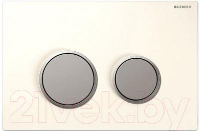 Кнопка для инсталляции Geberit Sigma 20 New 115.778.KL.1