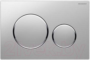 Кнопка для инсталляции Geberit Sigma 20 115.882.KN.1