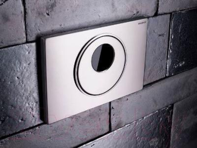 Кнопка для инсталляции Geberit Sigma 10 115.890.SN.5