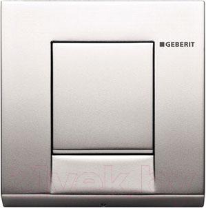 Кнопка для инсталляции Geberit Bolero 116.012.21.1