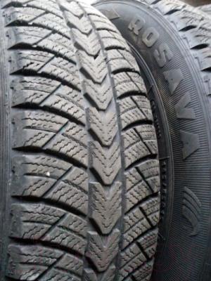Зимняя шина Rosava WQ-101 205/65R15 94T