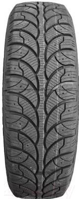 Зимняя шина Rosava WQ-102 205/55R16 91T