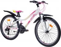 Велосипед Aist Rosy Junior 2.0 (розовый) -