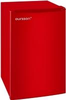 Холодильник без морозильника Oursson RF1000/RD -