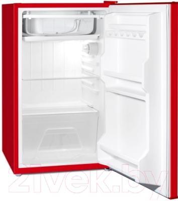 Холодильник без морозильника Oursson RF1000/RD