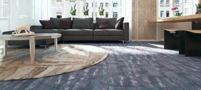 Декоративная  плитка для пола Керамин Бордюр Спарта 5 (600x300)
