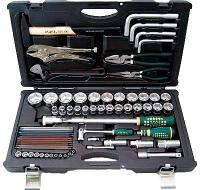 Универсальный набор инструментов Force 4671 -