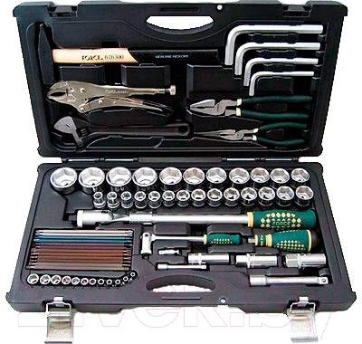 Универсальный набор инструментов Force 4671