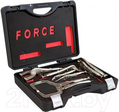 Набор однотипного инструмента Force 50635