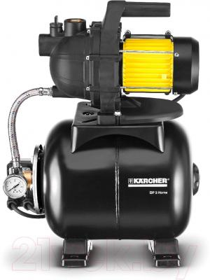 Насосная станция Karcher BP 3 Home (1.645-365.0)