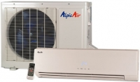 Кондиционер AlpicAir AWI/AWO-54HPR1C -