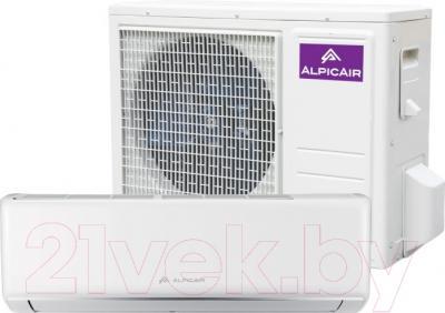Сплит-система AlpicAir AWI/AWO-50HPDC1D