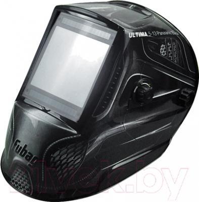 Сварочная маска Fubag Ultima 5-13 Panoramic (черный)