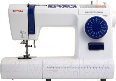 Швейная машина Toyota Jeans 17C