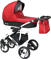 Детская универсальная коляска Camarelo Carera 2 в 1 (CAN-1) -