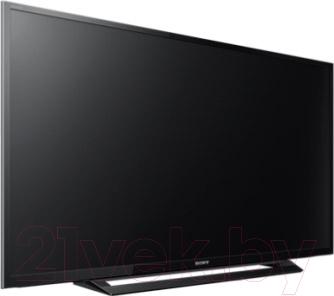 Телевизор Sony KDL-40RD353 (черный)