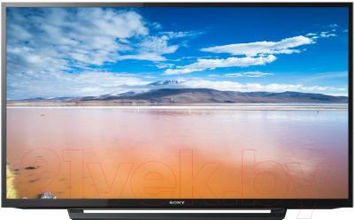 Телевизор Sony KDL-32RD303 (черный)