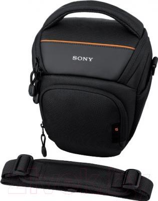 Сумка для фотоаппарата Sony LCS-AMB
