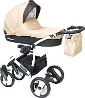 Детская универсальная коляска Camarelo Carera 2 в 1 (Can-4) -