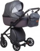 Детская универсальная коляска Anex Cross 3 в 1 (CR02) -