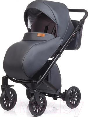Детская универсальная коляска Anex Cross 3 в 1 (CR02)