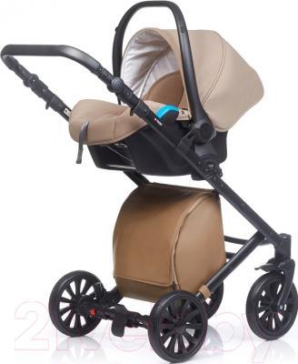 Детская универсальная коляска Anex Cross 3 в 1 (CR05)