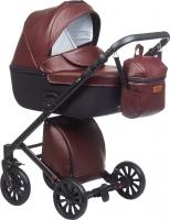 Детская универсальная коляска Anex Cross 3 в 1 (CR06) -