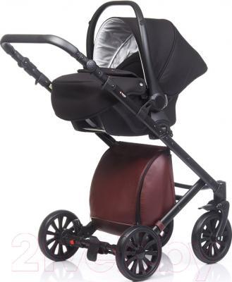 Детская универсальная коляска Anex Cross 3 в 1 (CR06)