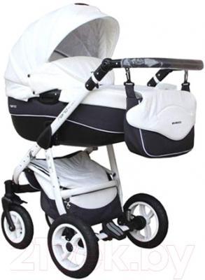 Детская универсальная коляска Riko Nano 2 в 1 (09)