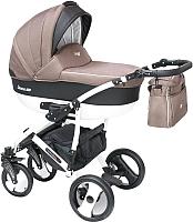 Детская универсальная коляска Camarelo Carera 2 в 1 (Can-5) -