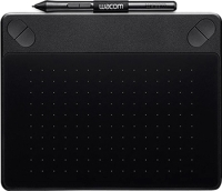 Графический планшет Wacom Intuos Photo / CTH-490PK-N (черный) -