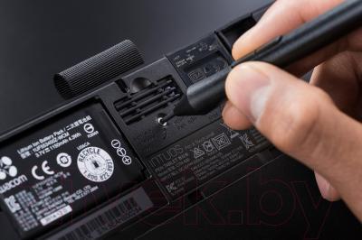 Графический планшет Wacom Intuos Photo / CTH-490PK-N (черный)