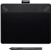 Графический планшет Wacom Intuos Art Medium / CTH-690AK-N (черный) -