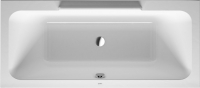 Ванна акриловая Duravit DuraStyle 180x80 (700298) -