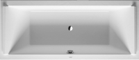 Ванна акриловая Duravit Starck 180x80 (700338) -