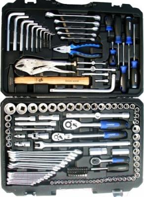 Универсальный набор инструментов Forsage 41421-5