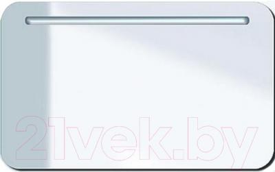 Зеркало интерьерное Duravit PuraVida PV 9422 (белый глянец)