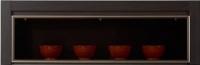 Шкаф навесной Black Red White August S83-SFW1W/113 (дуб венге) -