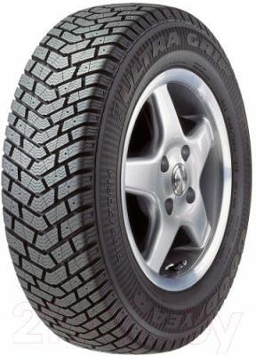 Зимняя шина Goodyear UltraGrip 255/55R18 109H Run-Flat