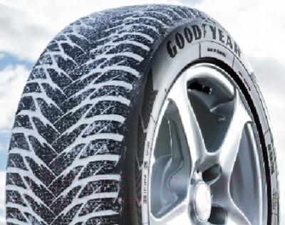 Зимняя шина Goodyear UltraGrip 8 185/65R15 88T