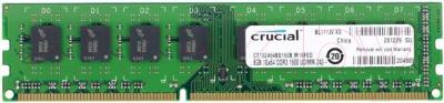 Оперативная память DDR3 Crucial CT102464BD160B