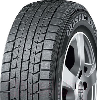 Зимняя шина Dunlop Graspic DS-3 185/55R15 82Q