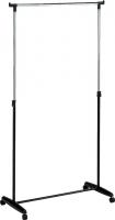 Стойка для одежды Sheffilton CH-4004/01 (хром/черный) -