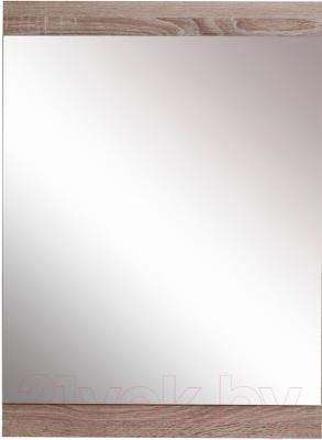 Зеркало интерьерное Black Red White Homeline S122-LUS/8/6 (дуб сонома темный)