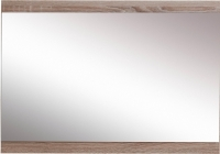 Зеркало интерьерное Black Red White Homeline S122-LUS/8/10 (дуб сонома темный) -