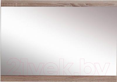 Зеркало интерьерное Black Red White Homeline S122-LUS/8/10 (дуб сонома темный)