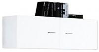 Шкаф навесной Black Red White Jang S92-SFW2D-4-11 (белый блеск) -