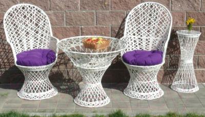 Комплект садовой мебели Сад радости Фландрия